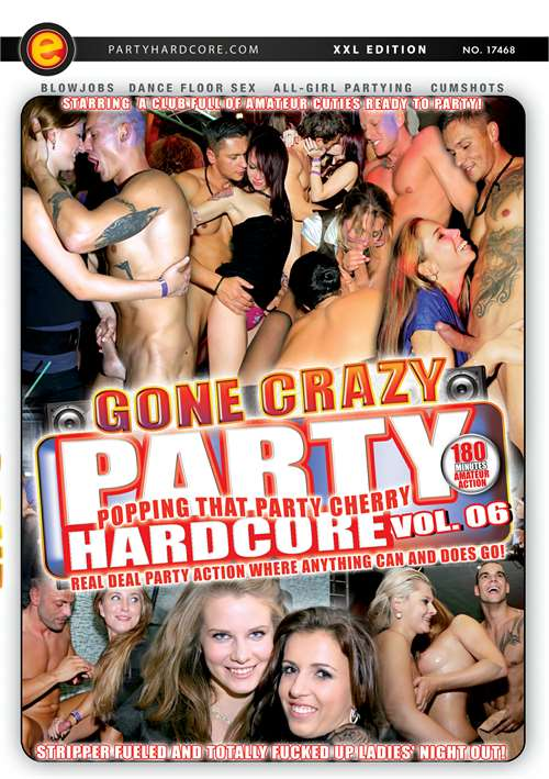 Party Hardcore Full Hd