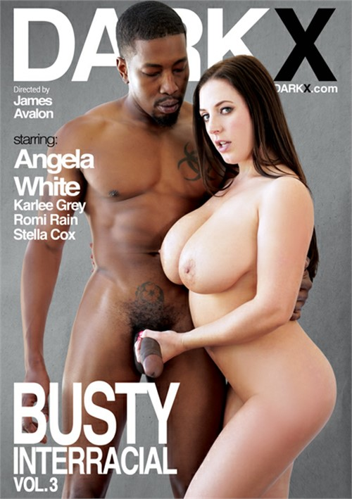 Adult dvd interracial
