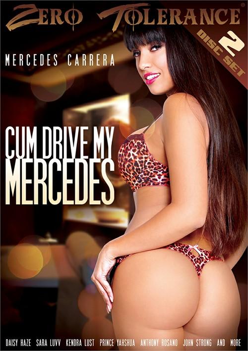 Cum Drive My Mercedes