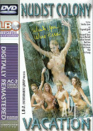 Nudist Colony Vacation Porn Movie