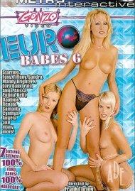 Euro Babes 6 Porn Movie