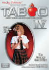 Taboo 4 Boxcover