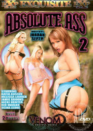 Absolute Ass 2 Porn Movie
