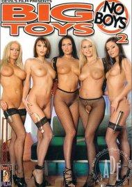 Big Toys No Boys 2 Porn Movie