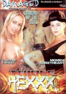 Triple Hexxx Porn Movie