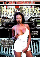 Black Ho Express #4 Porn Movie