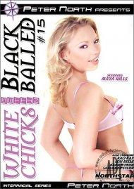 White Chicks Gettin Black Balled #15 Porn Movie