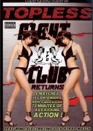 Topless Fight Club: Returns Porn Movie