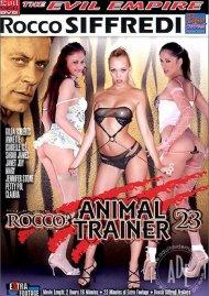 Rocco: Animal Trainer 23 Porn Movie