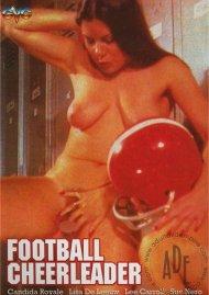 Football Cheerleader Porn Movie