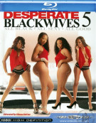 Desperate Black Wives 5 Blu-ray