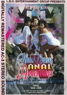 Home Nurses Anal Adventures Porn Movie