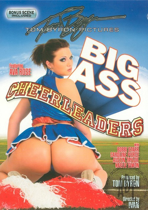 Big Ass Cheerleaders