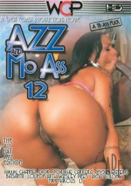 Azz And Mo Ass 12 Porn Movie