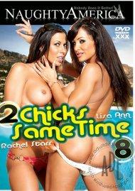 2 Chicks Same Time Vol. 8 Porn Movie