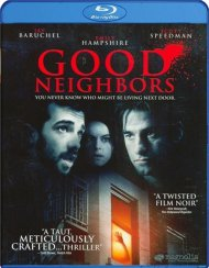 Good Neighbors Blu-ray Movie