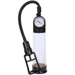 Pump Worx Accumeter Power Pump Sex Toy