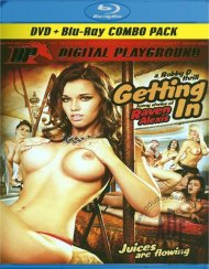 Getting In (DVD + Blu-ray Combo) Blu-ray Porn Movie