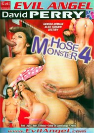 Hose Monster 4 Porn Video