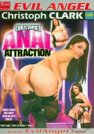 Christoph's Anal Attraction Porn Video