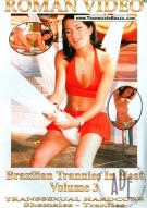 Brazilian Trannies In Heat Vol. 3 Porn Movie