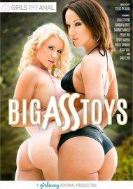 Big Ass Toys Porn Movie
