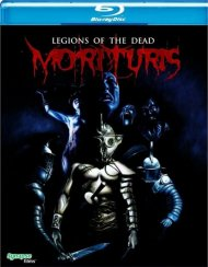 Morituris: Legions Of The Dead Blu-ray Movie