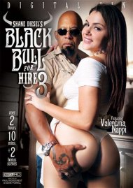 Shane Diesels Black Bull For Hire 3 Porn Movie