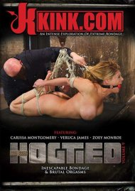 Hogtied Vol. 9 Porn Movie