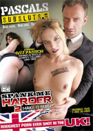 Spank Me Harder 2: Make It Burn Porn Movie