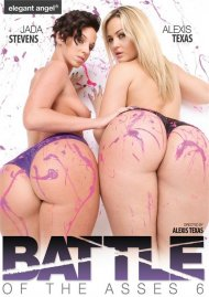 Battle Of The Asses 6 Porn Movie