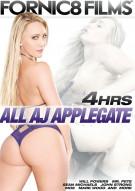 All AJ Applegate - 4 Hours Movie