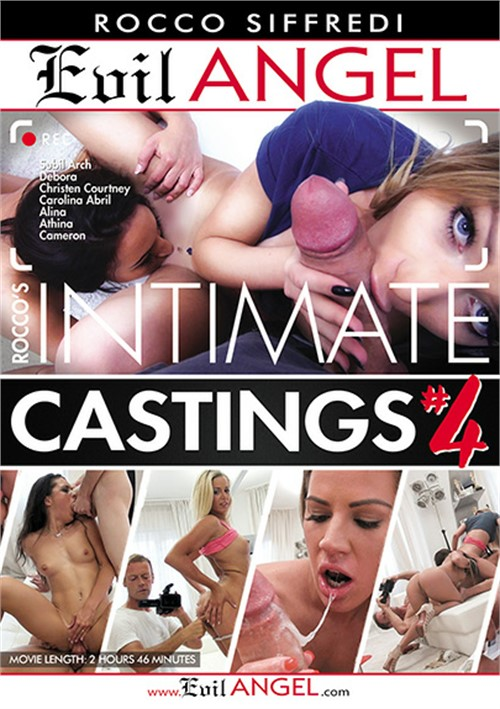 Roccos intimate castings