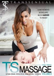 TS Massage Vol. 3 Porn Movie