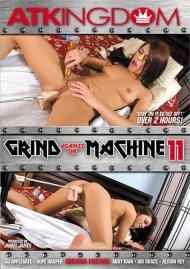 ATK Grind Against The Machine #11