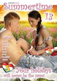 Summertime #13 Porn Movie