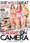 Caught On Camera Boxcover