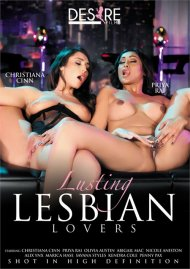 Lusting Lesbian Lovers Movie