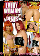 Every Woman Wants a Penis 4 Porn Movie