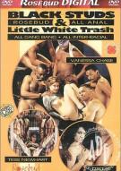 Black Studs & Little White Trash Porn Video