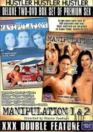 Manipulation 1&2 Porn Video