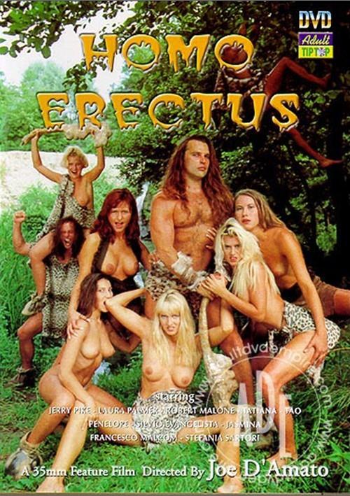 Homo Erectus Porn