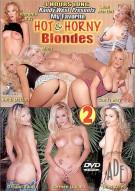 Hot & Horny Blondes 2 Porn Movie
