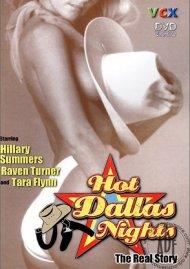 Hot Dallas Nights Movie