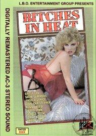 Bitches In Heat Vol. 15 Porn Movie