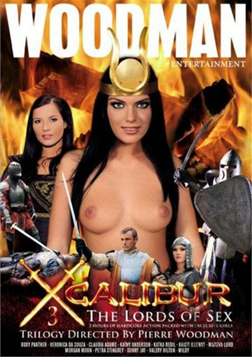 экскалибур 3 эротика