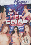 All Up In Her Grill 2 Porn Movie