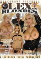 Lex on Blondes 5 Porn Movie