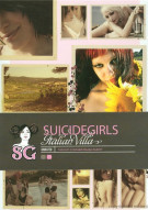 Suicide Girls: Italian Villa Porn Movie