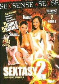 Sextasy 2 Porn Movie